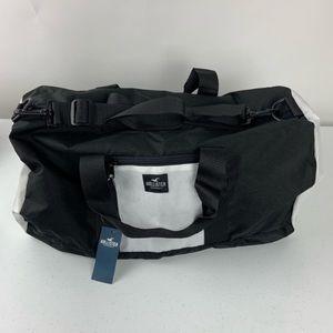 Hollister Bags - Hollister duffle travel gym bag